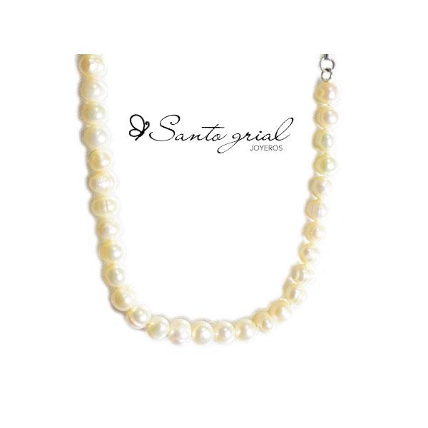 e91cf5de1096 Collares   Collar Perlas